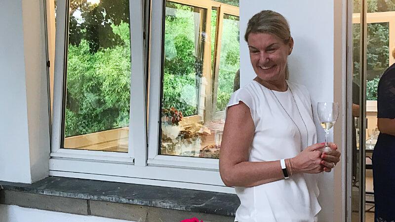 Frauen treffen in mannheim